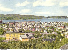 Kirkenes (D-A291) - Norwegen