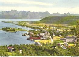 Stokmarknes (D-A291) - Norwegen