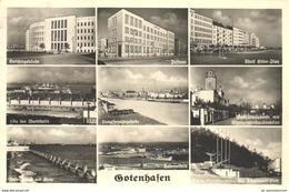 Gdynia / Gotenhafen (D-A295) - Polen
