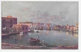 Bizerte (Tunisie) - Tuck Oilette 2366 - Tunisie