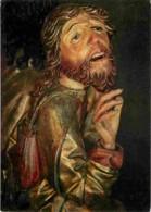 Art Religieux - Slovaquie - Judas - Détail De La Cène Ornant La Prédelle De L'hotel De Levoca - Voir Timbre - Voir Scans - Tableaux, Vitraux Et Statues