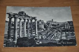 9727-   ROMA, FORO ROMANO - Roma