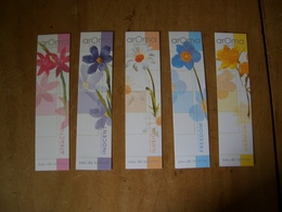 Carte Aroma Collection (5)* - Cartes Parfumées