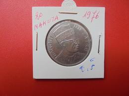 ZAIRE 20 MAKUTA 1976 - Zaïre (1971-97)