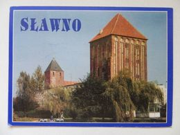 Slawno  Poland - Pologne