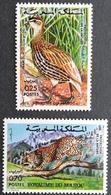 Morocco 1974 Nature Protection - Morocco (1956-...)