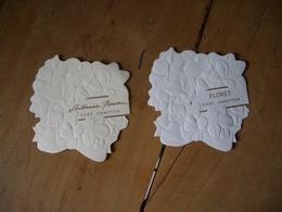 Carte East Hampton (2)* - Cartes Parfumées