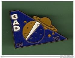 PLANETE *** GAD 1961-1991 *** 1010 - Espace
