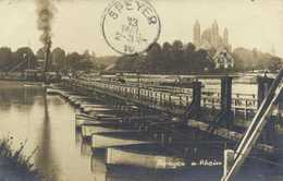 SPEYER A Rhein RV - Speyer