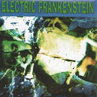 ELECTRIC FRANKENSTEIN - Teenage Shutdown - 45t - Rock