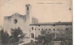 ***    CATALUNA  ***  FIGUERAS  Instituto De Enenanza -TTB Timbrée - Barcelona