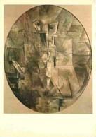 Art - Peinture - Georges Braque - Le Violon - Carte De La Loterie Nationale - Les Chefs D'oeuvre Du Musée De Lyon - Cart - Peintures & Tableaux
