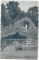 CPA CLOUANGE - Grotte De N.D. De Lourdes - Ed. Ch. Fischer - Frankreich