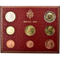 Vatican, Set, 2008, Benoit XVI - Vatikan