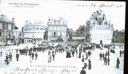 EPERNAY              1900    JLM - Epernay