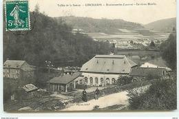 Vallée De La Semoy - LINCHAMPS - Boulonneries Laurent - Le Vieux Moulin - France