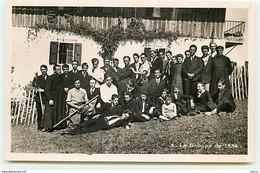CREST-VOLAND - Le Groupe De 1934 - France