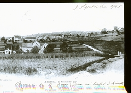 LE BREUIL              1900    JLM - Andere Gemeenten
