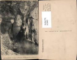 615603,Les Bauges Gorges Du Pont Du Diable Pres De Lescheraines France - France