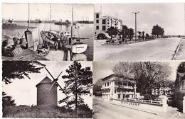 Lot De 480 Petites Cartes - 100 - 499 Postcards
