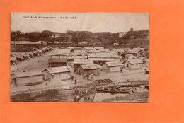 CAMEROUN. DOUALA. LE MARCHE. Achat Immédiat - Cameroon