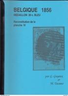Livre Tavano Tome IV Sur Les Médaillons 1856. - 1858-1862 Médaillons (9/12)