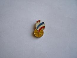 Pins Basketball Coq Sportif - Basketball
