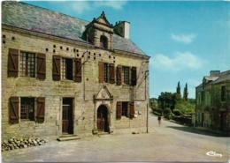 D56 - NOYAL-MUZILLAC - LA POSTE - CPSM Grand Format - Autres Communes