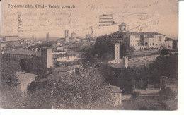 Bergamo - Veduta Generale - Bergamo