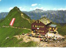 6780 Schruns / Wormser Hütte (D-A298) - Schruns