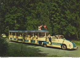 Kurbähnle / Freudenstadt (D-A299) - Taxi & Carrozzelle