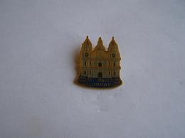 Pins Eglise St Pauls London - Villes