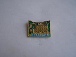Pins Goubet 41 - Villes