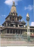 Mandir / Patan / Nepal (D-A303) - Nepal