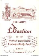 Endingen Am Kaiserstuhl / Weingut (D-A303) - Endingen