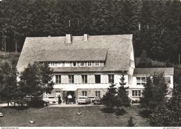 Winterberg / Landschulheim Ahlen (D-A304) - Winterberg