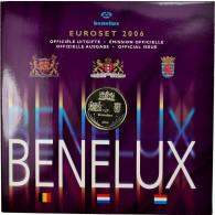 Belgique, Set, 2006, FDC - Belgique