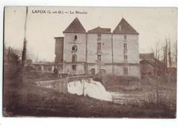 19 RE Lafox Le Moulin - France