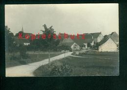 AK Baerendorf, Bärendorf, Original Fotokarte Von 1917 - France
