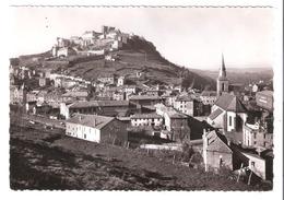 Saint Flour (15 - Cantal) Vue Générale - Saint Flour