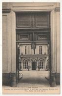 75 - PARIS 7 - Maison De Santé Velpeau - 7 Rue De La Chaise - Porte D'Entrée - Arrondissement: 07