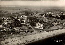 LA FRANCE VUE DU CIEL   ILE DE NOIRMOUTIER LA GUERINIERE Francia  France Frankreich - Ile De Noirmoutier