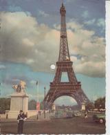 LA CARTE MUSICALE - PHONOSCOPE -  2 DISQUES 45 TOURS  - - Formats Spéciaux