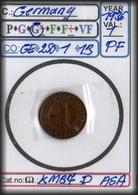 GERMANY EMPIRE:#COINS# IN MIXED CONDITION#.(CO-GE260-1 (13) - [ 3] 1918-1933 : República De Weimar