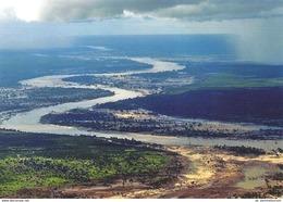 Mosambik (D-A306) - Mozambique