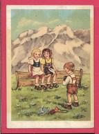 Bambini - Viaggiata - Niños