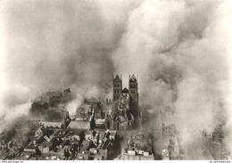 Lübeck / Luftangriff 1942 (D-A24) - Luebeck