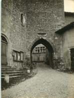 240519 - PHOTO DEBUT XXème - 01 PEROUGES Vieille Porte En Ogive - Autres Communes