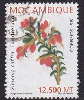 Mocambique 1998, Minr 1449, Vfu. Cv Undetermined - Mozambique