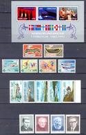 FAROER (VERZ 088) - Stamps